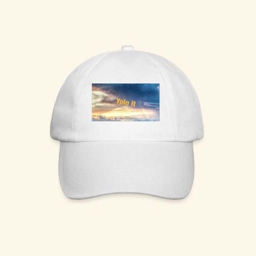 My merch - Baseball Cap