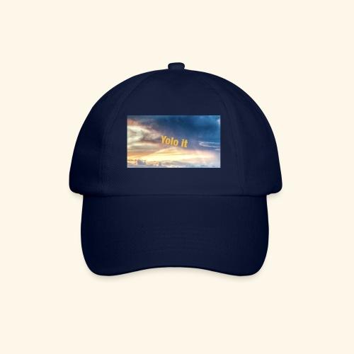 My merch - Baseball Cap
