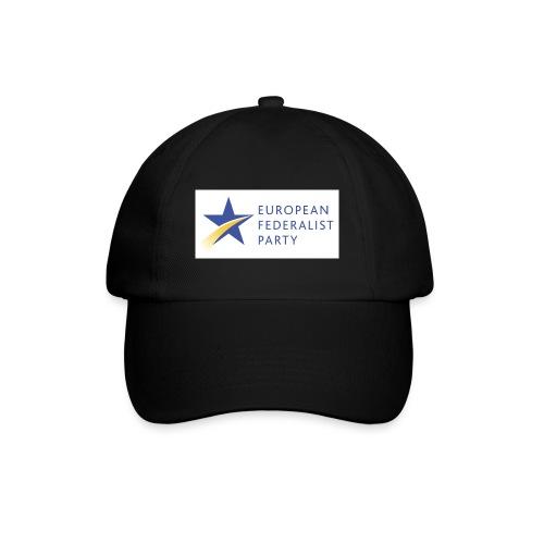 logoefp en - Baseball Cap