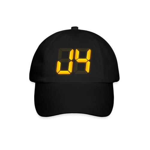 JayDill4 Intro Logo - Cappello con visiera