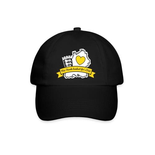 Herzle BW - Baseballkappe