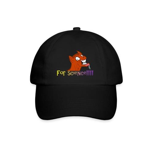 For Science! - Baseball Cap