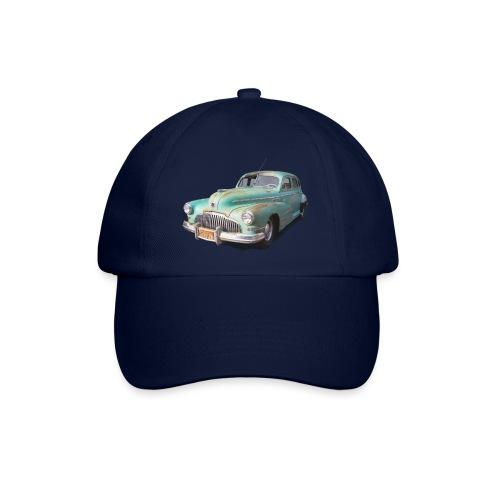 Classic car. Chrysler - Baseballcap
