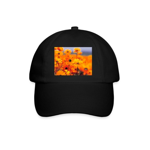 Flower Power - Baseball Cap