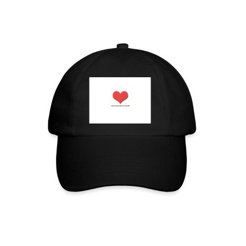 one - Baseballcap