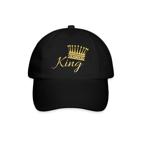King Or by T-shirt chic et choc - Casquette classique
