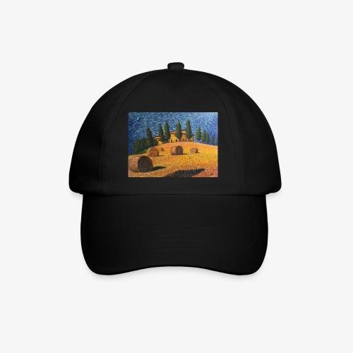 tuscany - Baseball Cap
