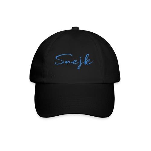 Snejk - Basebollkeps