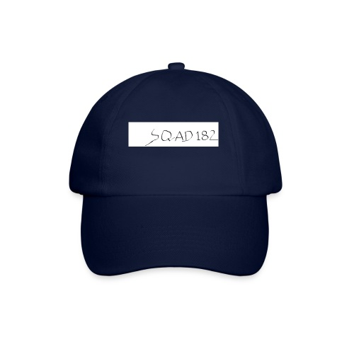 SQUAD 182 MERCH - Baseball Cap
