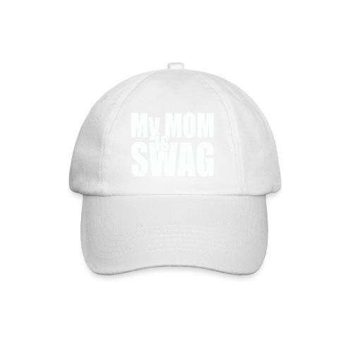 Swag White - Baseballcap