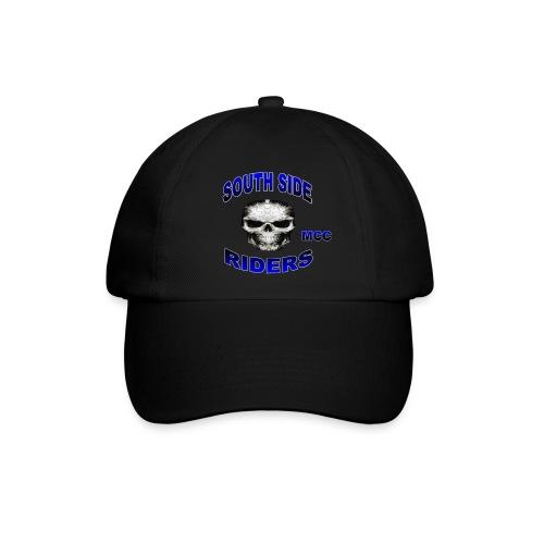 SSR Transparent - Baseball Cap