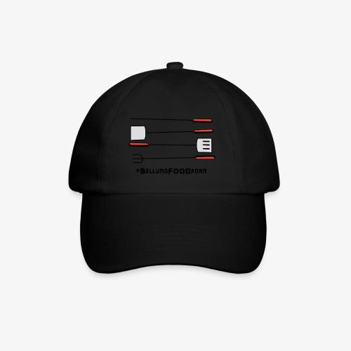 BBQ Belluno - Cappello con visiera