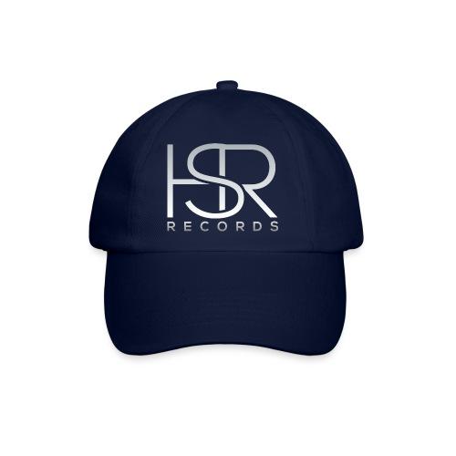 HSR RECORDS - Cappello con visiera