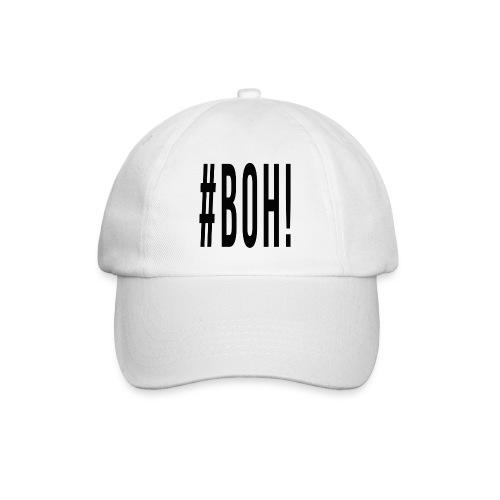 boh - Cappello con visiera