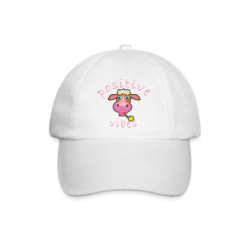 positive cow pink - Cappello con visiera
