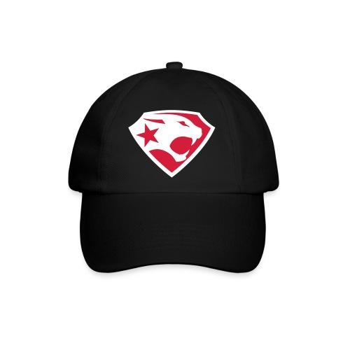 SUPER BLACK PANTHER - Baseballkappe