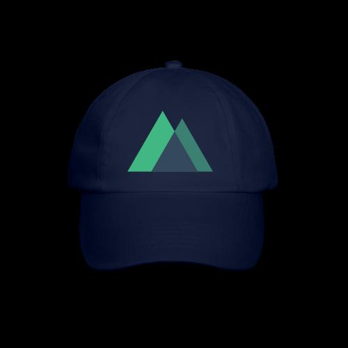 Mountain Logo - Baseball Cap