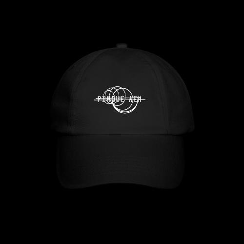 Pinque AEM Bianco - Cappello con visiera