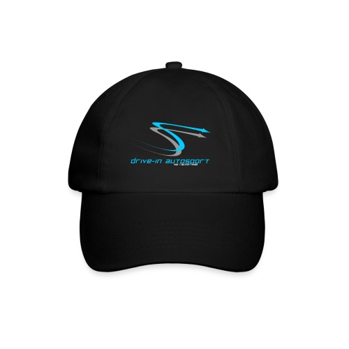 Drive-In Autosport 2019 Official Apparel - Cappello con visiera