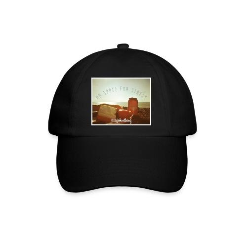 No Space For Stress - Baseball Cap