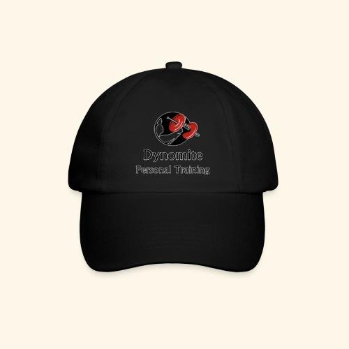 Dynomite Personal Training - Baseball Cap