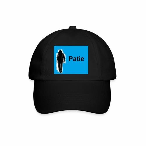 Patie - Baseballkappe