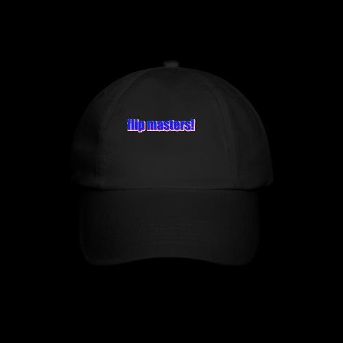 sappig - Baseballcap