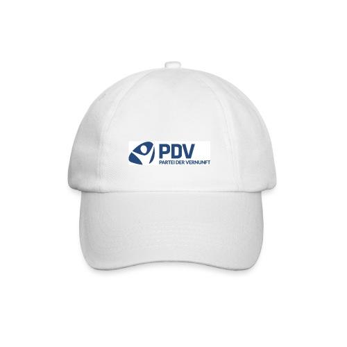 PDV Logo neu jpg - Baseballkappe