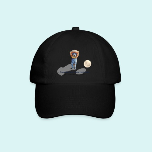 The Space Adventure - Baseball Cap