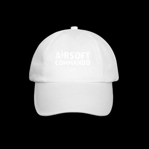 Airsoft Commando - Baseballkappe