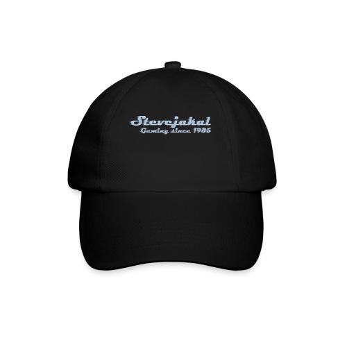 Stevejakal Merchandise - Baseballkappe