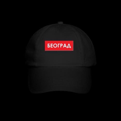 Beograd - Utoka - Baseballkappe