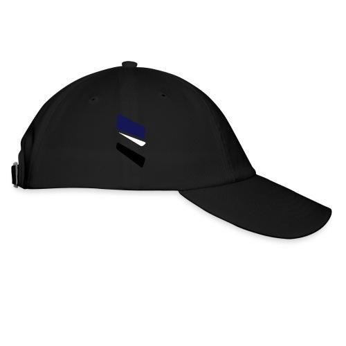 3 strikes triangle - Baseball Cap
