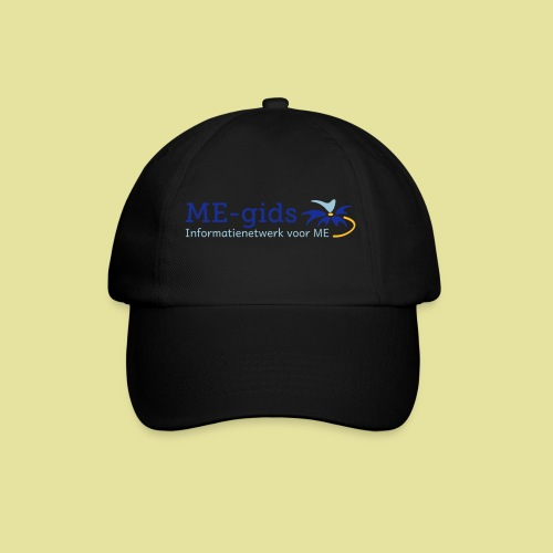 logomegids - Baseballcap