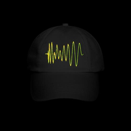 Boom 909 Drum Wave - Baseball Cap
