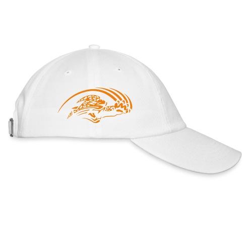 logo orange nu - Casquette classique