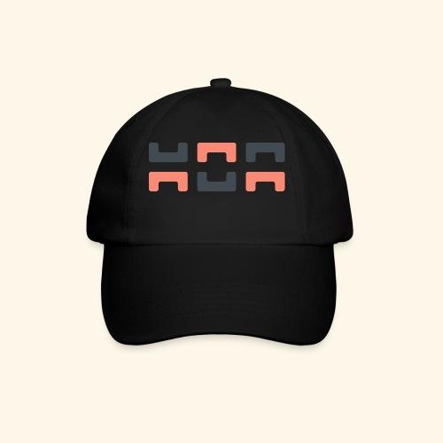 Angry elephant - Baseball Cap