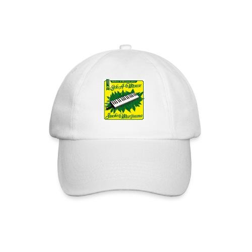 Smoke Marijuana - Baseball Cap