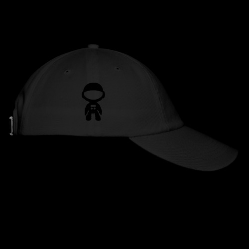 Haustronaut - solo 01 - Gorra béisbol