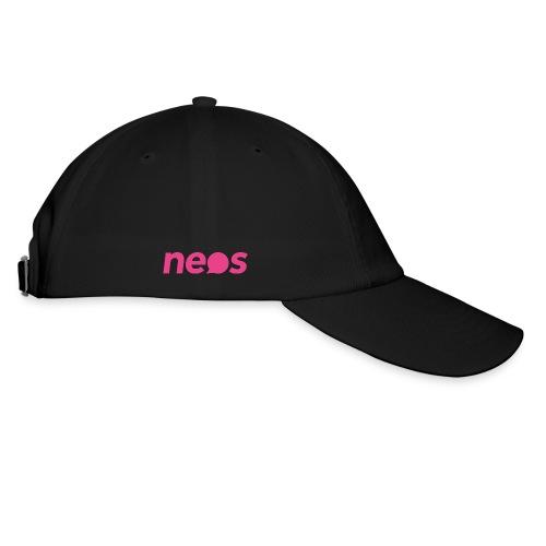 NEOS pink - Baseballkappe