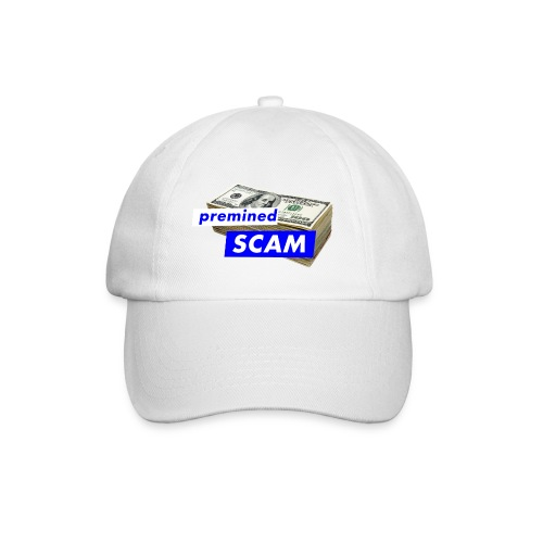 premined SCAM - Baseball Cap