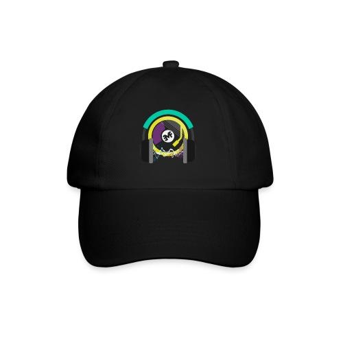 new circle snipped groß png - Baseballkappe