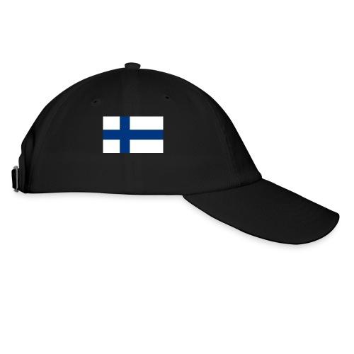 800pxflag of finlandsvg - Lippalakki
