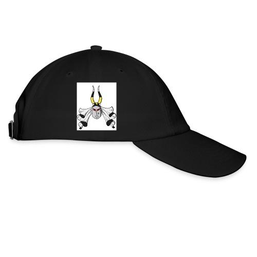 Hude-Wappen - Baseballkappe
