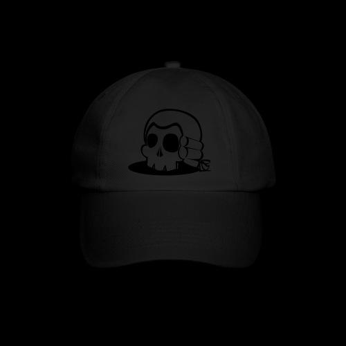 mordzART_w.ai - Baseballkappe