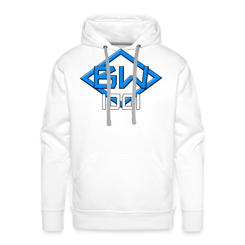 Popular branded products - Men's Premium Hoodie