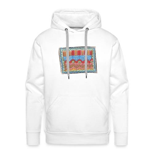 Mexicanyolo - Mannen Premium hoodie