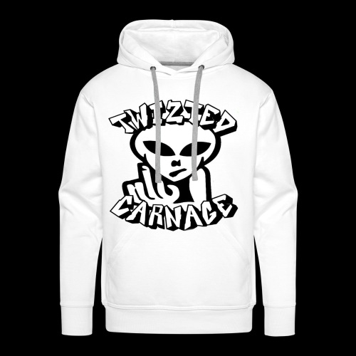 Twizted Carnage Events - Men's Premium Hoodie