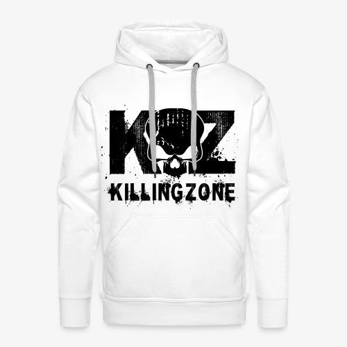 Killingzone Logo - Männer Premium Hoodie