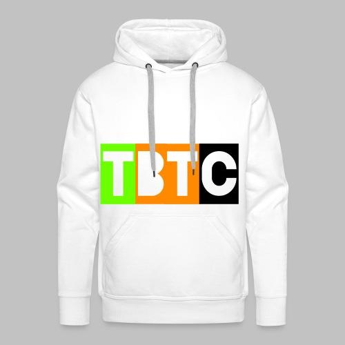 TBTC - Männer Premium Hoodie